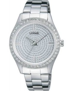 Lorus Ladies Just Sparkle Watch RRS51VX9