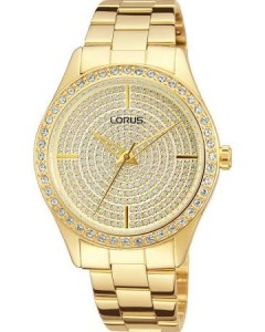 Lorus Ladies Just Sparkle Watch RRS54VX9