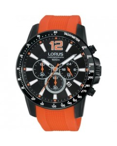 Lorus Gents Chronograph Watch RT357EX9