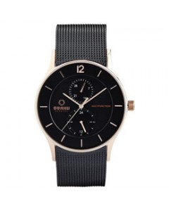 Obaku Gents Torden Night Watch V157GMVBMB
