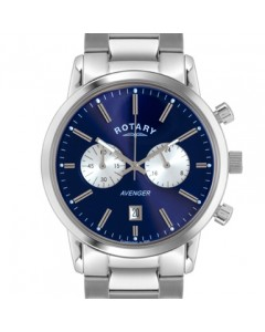 Rotary Gents Avenger Chronograph Watch GB02730/05