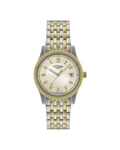 Rotary Gents Two Tone Watch GBI0793/09