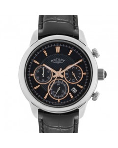 Rotary Gents Monaco Chronograph Watch GS02876/04