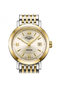 Rotary Ladies Windsor Watch LB05301/09