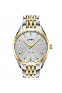 Rotary Ladies Ultra Slim Watch LB08011/02