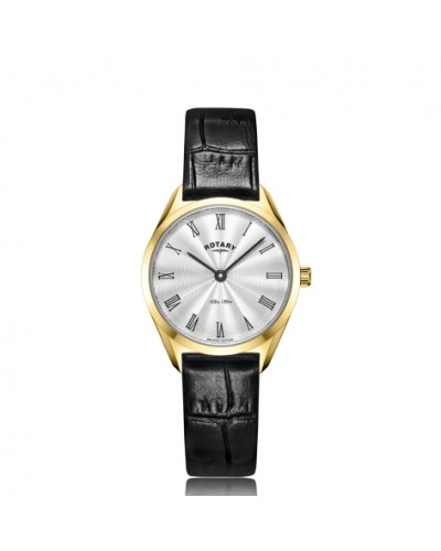 Rotary Ladies Ultra Slim Watch LS08013/01