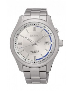 Seiko Gents Kinetic Watch SKA717P1