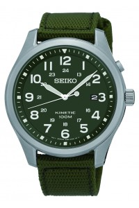 Seiko Gents Kinetic Watch SKA725P1