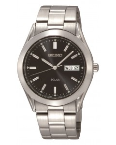 Seiko Gents Solar Watch SNE039P1