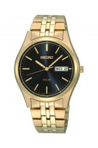Seiko Gents Solar Watch SNE044P9