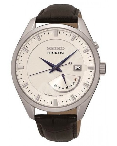 Seiko Gents Kinetic Watch SRN071P1