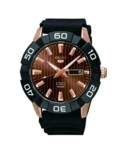 Seiko Gents Automatic 5 Sports Watch SRPA58K1