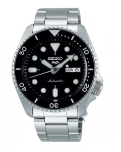 Seiko Gents Automatic Sports 5 Watch SRPD55K1