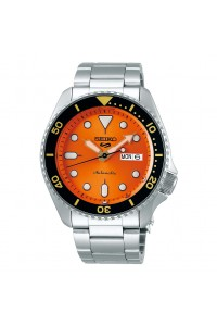 Seiko Gents Automatic 5 Sports Watch SRPD59K1