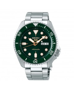 Seiko Gents Automatic 5 Sports Watch SRPD63K1