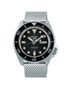 Seiko Gents Automatic 5 Sports Watch SRPD73K1