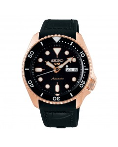 Seiko Gents Automatic 5 Sports Watch SRPD76K1