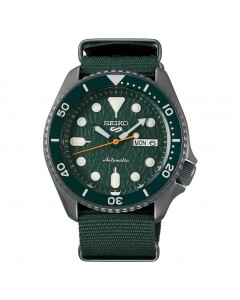 Seiko Gents Automatic 5 Sports Watch SRPD77K1