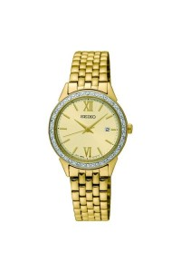 Seiko Ladies Dress Watch SUR688P1