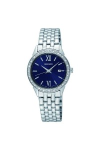Seiko Ladies Dress Watch SUR691P1