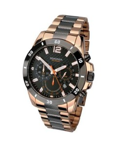 Sekonda Gents Chronograph Watch 1006