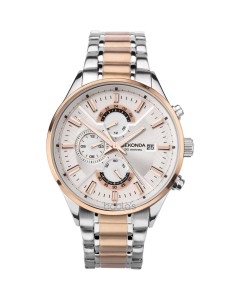 Sekonda Gents Chronograph Watch 1698
