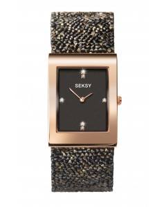 Sekonda Ladies Seksy Rocks Watch 2653