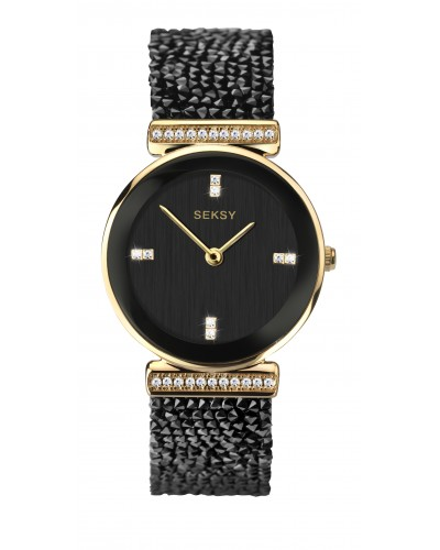 Sekonda Ladies Seksy Rocks Watch 2655