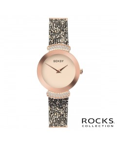 Sekonda Ladies Seksy Rocks Watch 2716