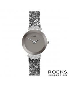 Sekonda Ladies Seksy Rocks Watch 2718